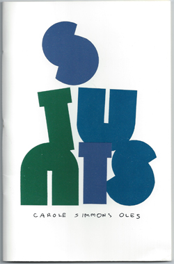Stunts by Carole Simmons Oles